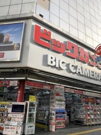 ビックカメラ 新宿東口駅前店の画像1