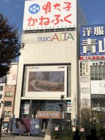 新宿アルタの画像1