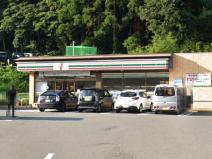 セブンイレブン 篠栗八木山バイパス店