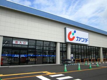 カワチ薬品 小山東店の画像1