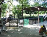 富ヶ谷公園