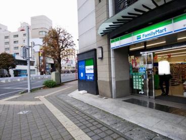ファミリーマート 宇都宮駅前店の画像1