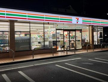 セブンイレブン 高崎鶴見町店の画像1