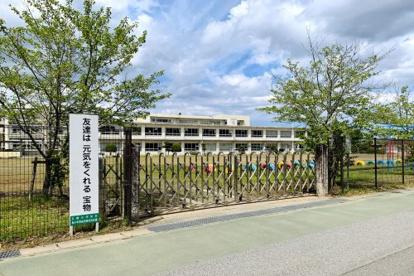 茂原市立五郷小学校の画像1