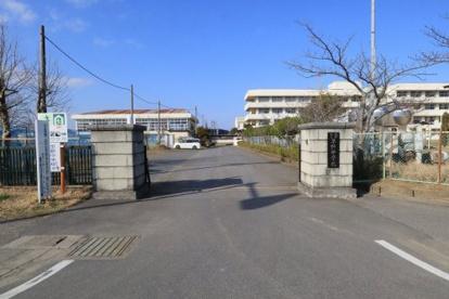 茂原市立早野中学校の画像1