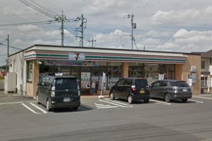セブンイレブン 古河東諸川店の画像1