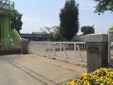 古河市立諸川小学校の画像1