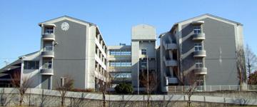 箕面市立萱野小学校の画像1