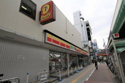 ヤマザキデイリーストア森ノ宮駅前店の画像1