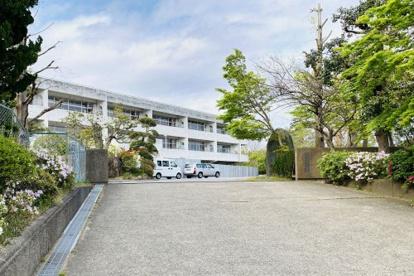 茂原市立富士見中学校の画像1