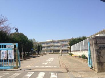 古河市立古河第六小学校の画像1
