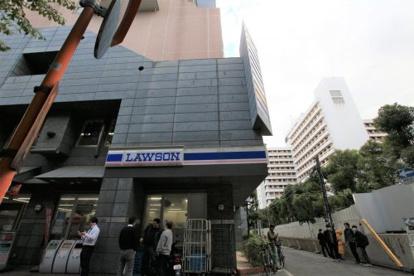 ローソン東成中道1丁目店の画像1