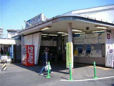 世田谷代田駅の画像1