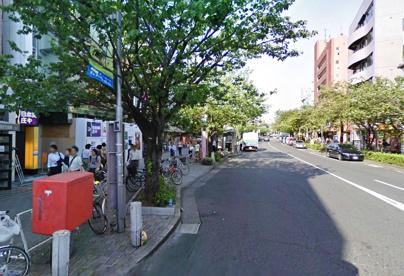 桜新町駅の画像2
