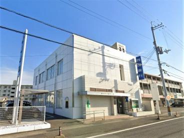 四国銀行 藍住支店の画像1
