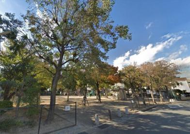 三反田公園の画像1