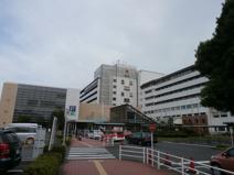 日本赤十字社 武蔵野赤十字病院【救急指定】