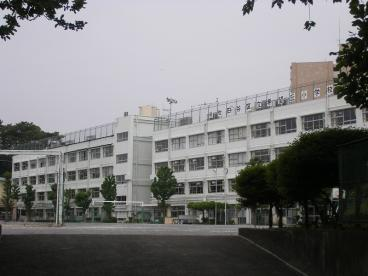 希望丘小学校の画像1