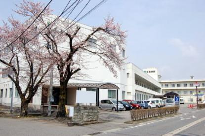有隣病院の画像1
