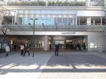 成城学園前駅の画像1