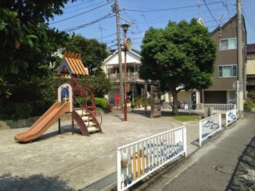 東六郷一丁目公園の画像1