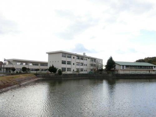 金光竹小学校の画像