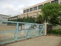 市立元郷南小学校