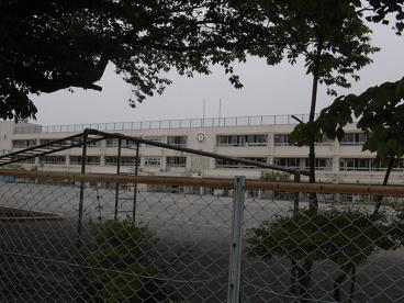 喜多見小学校の画像2