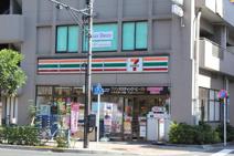セブンイレブン 墨田石原1丁目店