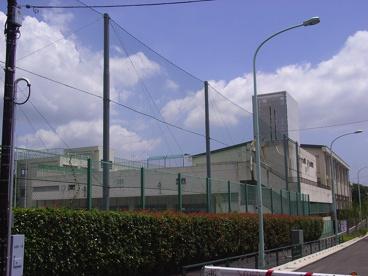 北沢中学校の画像1