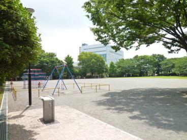 矢向六丁目公園の画像1
