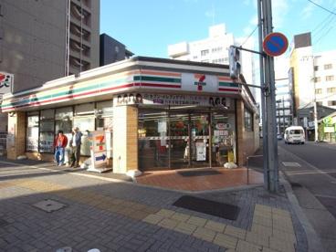 セブンイレブン 名古屋今池駅北店の画像1