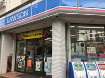 ローソン 中野南台五丁目店