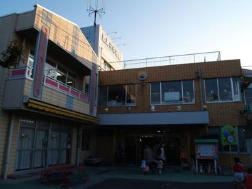 ピュアリー鹿島田保育園の画像1