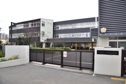 川崎市立西御幸小学校の画像1
