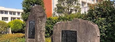 茨城県立取手第一高校の画像1