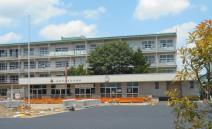 長野市立東北中学校