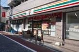 セブンイレブン 横浜南太田店