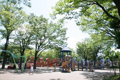 橘公園の画像1
