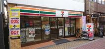 セブンイレブン 高円寺ルック店