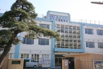 川崎市立西中原中学校の画像1