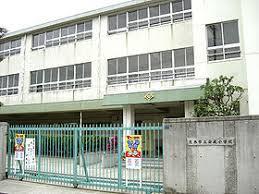 茨木市立安威小学校の画像1
