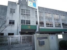 茨木市立忍頂寺小学校の画像1