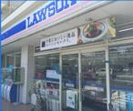 ローソンJR茨木東口店
