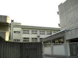 茨木市立東小学校の画像1
