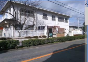 茨木市立春日保育所の画像1