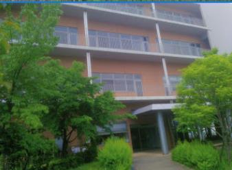 茨木市立 中央公民館の画像1