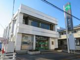 栃木銀行峰町出張所
