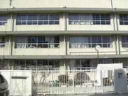 茨木市立葦原小学校の画像1