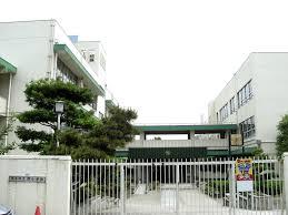 茨木市立郡小学校の画像1